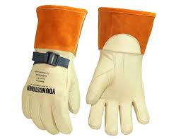 Youngstown Gloves Size Chart 12 Leather Protector