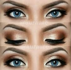formal eye makeup for hazel eyes lovely 12 easy ideas for prom makeup for blue eyes