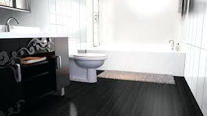 black vinyl plank flooring black vinyl plank flooring designs 75 in x 476 in aspen oak