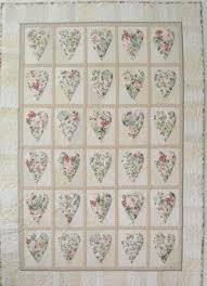 Visit My Quilt Gallery for New Quilting Ideas Through Quilting ... & Romantic HeartsQuilt: This is one of my favourite quilts! It is so soft and  soothing to look at, I had to include it in my Quilt Gallery - but then I  love ... Adamdwight.com