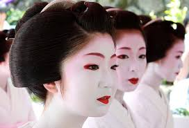 geisha makeup techniques the best tips and tutorials anese