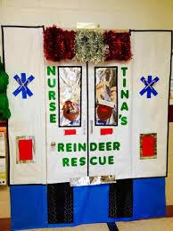 winter door decorating contest. On Pinterest Creative Elementary School Counselor Winter Bishopus Blackboard An Education Blog Christmas Door Decorating Contest C