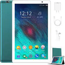 Tablet 10.1 Inch 4G Android 10.0 Quad Core DUODUOGO G20: Amazon.de:  Computers & Accessories