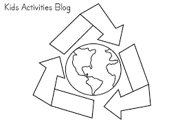 Small Picture Earth Day Coloring Pages Free Printable