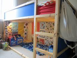 bedroom tutorials crafts projects kids children handmade diy curtains for loft ideas designs small rooms
