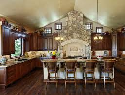 rustic french country kitchens. Plain Country Colorado French Country Rustic Kitchen Denver By With Kitchens N