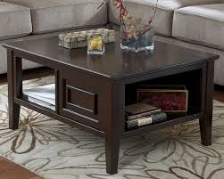 space savings interior coffee table dark brown household rustic vintage themes s sensational classic
