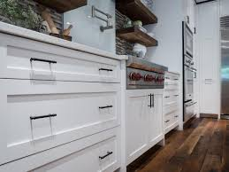 Shaker Wood Kitchen Cabinets Hardware The Cabinet Cupboard
