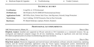 Cover Letter Sample It Manager Costumepartyrun