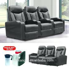 mickey mouse recliner chair folding cinema recliner theater chair with cup holder recliner chair with cup