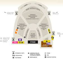 Chastain Park Amphitheatre Seating Chart The Chastain Park Blog Keep Up With The Neighborhood And