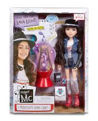 Project Mc2 Mckeyla Light Bulb Amazon Com Project Mc2 Doll With Experiment Mckeylas Lava