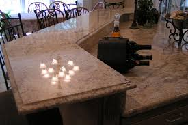 granite vs cabinet with ogee edge countertop ideas 19