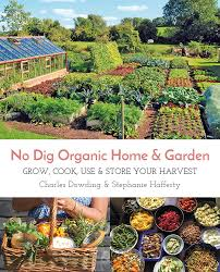 the no dig organic home garden cover