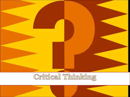 Critical Thinking and Preventing Student Copying SlideShare