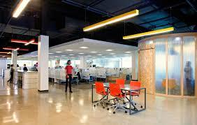 modern office interior design. Office Interior Design Inspiration - Aol Headquarters, Palo Alto Modern U