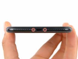 Iphone 7 Plus Pentalobe Screws Replacement Ifixit Repair Guide