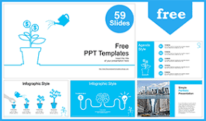 Free Business Templates For Powerpoint Free Business Powerpoint Templates Design