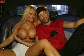 Rapper ice t girlfriend naked porn
