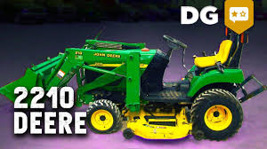 everything you wish you knew about a john deere 2210 everything you wish you knew about a john deere 2210