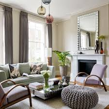Period Living Room Take Decorating Inspiration From This Modern Living Room With