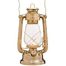 solid brass 14 tall hurricane lamp by garrett wade