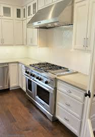 kitchenaid 48 inch range. white painted kitchen in a coal valley, il with 48 inch kitchenaid gas range . kitchenaid e