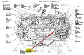 ford e150 engine diagram freddryer co 2013 Ford F-150 Raptor Interior at Fuse Box For Ford E 150 2001