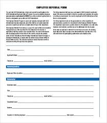 Referral Form Templates Referral Forms Template Rome Fontanacountryinn Com