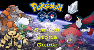 Pokemon Go The Top 6 Pokemon To Evolve With The Sinnoh