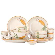 <b>1 set</b> Dinner Plate Dinnerware <b>Set</b> Serving Dishes Dinnerware ...