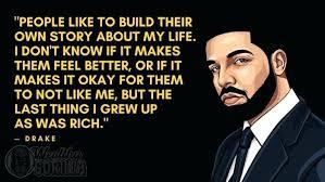 Drake More Life Quotes Enchanting Drake Quotes About Life 48 Drake On Excellent Drake Quotes About