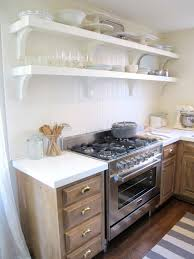 Diy Kitchen Countertops Jenny Steffens Hobick Diy Kitchen Remodel 40 Subway Tile