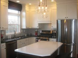 Diy White Kitchen Cabinets Fascinating Diy Painting Kitchen Cabinets Ideas Pics Inspiration