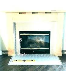 gas fireplace surround modern fireplace surround ideas tile gas best mantels fireplaces gas fireplace surround replacement