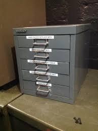 5 Drawer Metal File Cabinet Storage Filing Cabinets Archives Titan Props