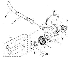 Homelite blowers parts model ut08121 sears partsdirect