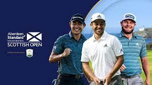 Scottish Open showdown at Renaissance Club