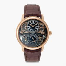 private s watches christie s audemars piguet jules audemars chronometer audemars piguet escapement ref 26153or 00 d088cr 01