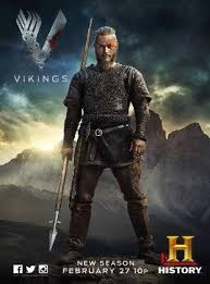 6 Důvodů Proč Je Seriál Vikings Faktograficky Mimo Moře Korálků