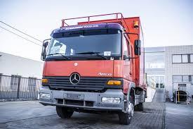 Caminhões mercedes 1217 usados, 2 anúncios de venda de caminhões mercedes 1217 usados ver na brasil caminhões mercedes 1217 chassis usado. Braem Mercedes Atego 1217 L Spare Parts Service