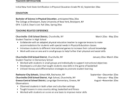 Listing Education On Resume Examples Resume Examples For Students Still In How To List Education On 13
