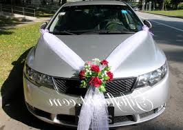 Wedding Car Decorations Accessories Inspirational How to Decorate A Wedding Car with Flowers Wedding 48