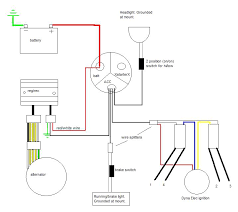 updated simple wire diagram in faq forum edit for new pic thicker wire to see easier