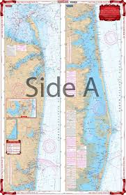 Tide Chart Little Egg Harbor Nj Cape May To Sandy Hook Nj By Waterproof Charts 56 Iss 56