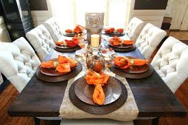 medium size of kitchen table decorating ideas pictures top country gorgeous dining fall decor for every
