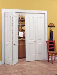 Continental Bi-Fold Closet Doors traditional-kitchen