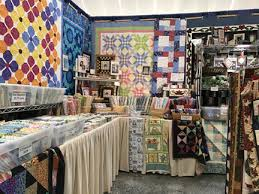 Puyallup Quilt Show - Best Accessories Home 2017 & Shows Flower Box Quilts Adamdwight.com