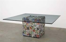 Prototype beba com moderacao coffee table by Aurelio Flores on artnet