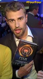 Image result for four from divergent